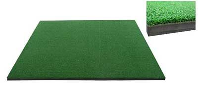 Birdie Golf Driving Range Mat
