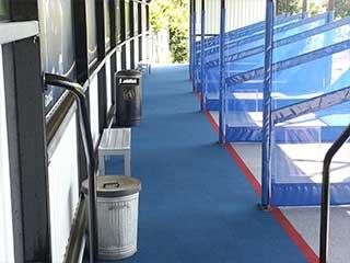 Blackwell Grange Carpet Tile Flooring