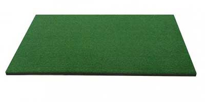 Bogey Golf Driving Range Mat