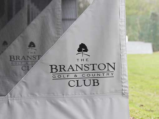 Branston Golf and Country Club Logo
