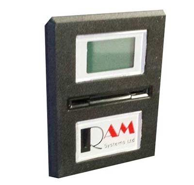 CCR2 Card Payment System