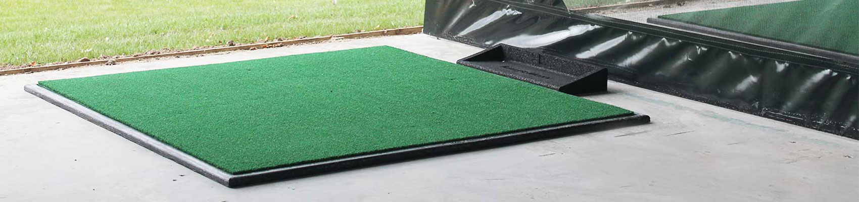 Driving Range Golf Mats