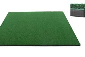 Eagle Golf Driving Range Mat