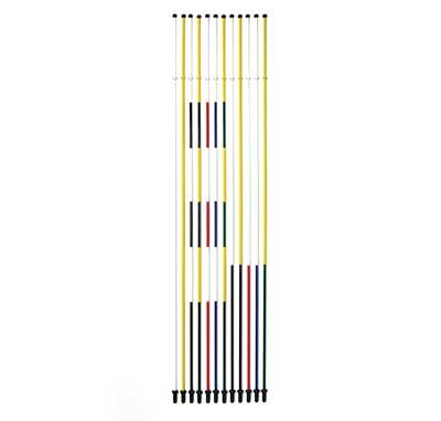 Fibre Glass Flag Pins