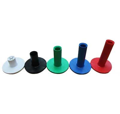 Golf Rubber Tees for Driving Range