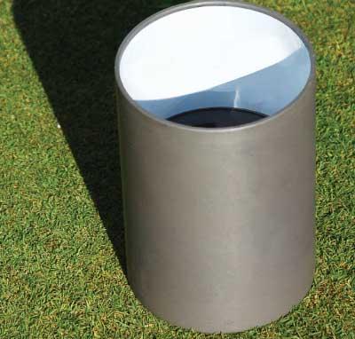 Pro Aluminium Holecup