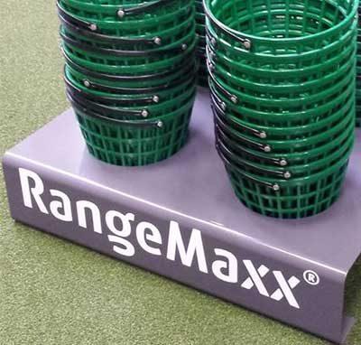 Range Maxx Basket Organiser