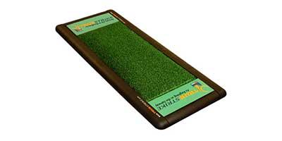 TrueStrike Portable Golf Mat