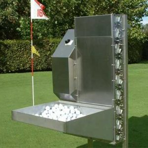 Vink III Golf Ball Washer