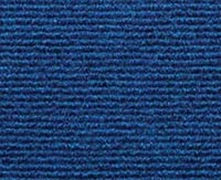 Blue Carpet Tile Colour
