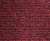 Claret Carpet Tile Colour