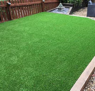 Oasis Fringe Putting Green Surrounds Turf
