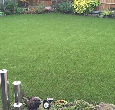 Sensation Fringe Putting Green Surround Turf