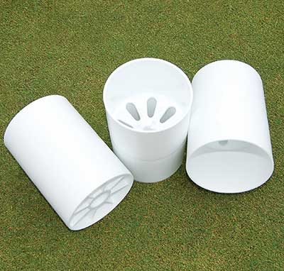 Standard UK Golf Putting Holecup